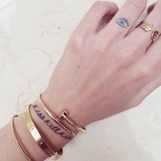 Chiara Ferragni The Blonde Salad Tattoos