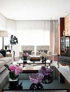 Interior Design Trends 2014 - You've finally decided that it's time for home redecoration but you ran out of ideas. We've got the solution! Here are the home interior design trends for 2014!