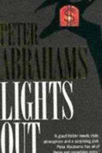 Lights Out www.sellexbooks.com