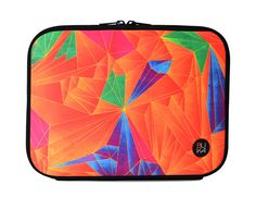 "funda netbook prisma naranja 10"" Suitcase, Backpacks, Totes, Orange, Cases, Purses, Suitcases"