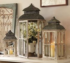 Lanterns | Garden, Home & Party