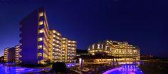 Elysium Resort & Spa  Rhodos
