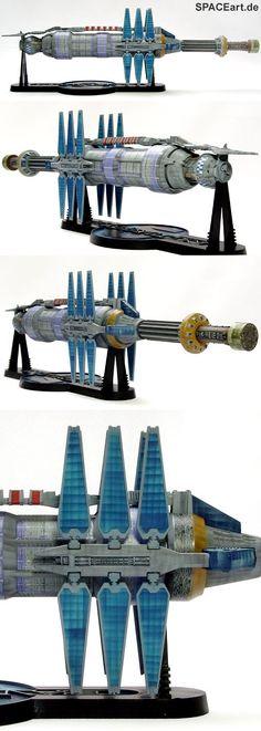 Babylon 5: Raumstation