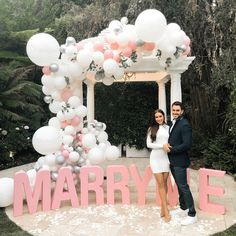 Pink Gold White Balloon Arch Chain Wedding Party Garland Decoration Kit Balloons And Tools Birthday Party Decoration 75 pertaining to Wedding Arch Balloons - Wedding Party Ideas Balloon Arch, Balloon Garland, Helium Balloons, Baby Balloon, Wedding Anniversary, Wedding Day, Wedding Decor, Wedding Ceremony, Wedding White