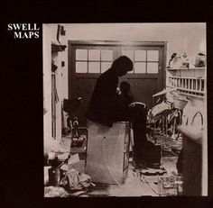 Swell Maps- Jane from Occupied Europe