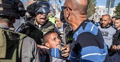 (Jerusalem) – Israeli security forces are abusing Palestinian children detained in the West Bank. The number of Palestinian children arrested by Israeli forces has more than doubled since October 2015.