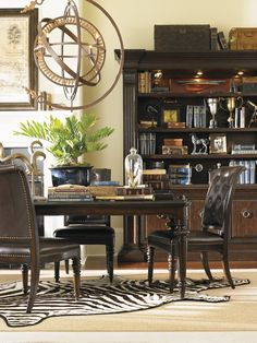 Tommy Bahama Home | Island Traditions Collection | MacQueen Home