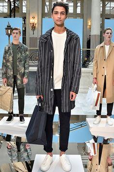 Mackintosh primavera/verano 2017 para London Collections Men   El Blog De Akío