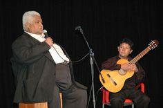"""Arturo Cavero Velásquez (Lima, 29 de noviembre de 1940 - † Lima, 9 de octubre de 2009), más conocido como el """"Zambo"""" Cavero, fue un cantante peruano de música criolla. Nació en el callejón la Banderita Blanca del centro de Lima. Fue hijo de Juan Cavero, nacido en Huaral, y de Digna Velásquez, natural de San Luis de Cañete, enclave de la cultura afroperuana. Aprendió sus primeras canciones de su madre. Su apelativo """"Zambo"""" le fue dado por el periodista de espectáculos Guido Monteverde."""