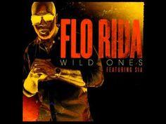 Flo Ride Feat Sia - Wild Ones (Guy Scheiman Vocal Remix) Atlantic Records