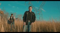 """""""Old Days"""" Official Music Video Justin Adams ft  Ryan Upchurch"""