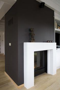 Wel zo handig een vrijstaande dubbeldeurs koelkast op for Bieke vanhoutte interieur