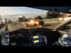 Battlefield Hardline, Need For Speed, Video Games, Entertainment, Videogames, Video Game