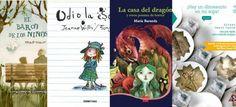 4 libros básicos para el Día del Niño