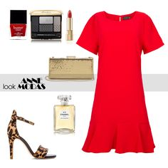 """Vestido de tecido nobre, seguindo a moda das barras """"sino"""", vai até altura do joelho, com corte reto, um vestido moderno e elegante. Excelente opção para o trabalho, mostra um mulher elegante e poderosa."""