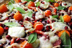 Paleoystävän talvipizza | paleokeittio.fi