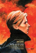 The Man Who Fell to Earth (1976) - Posters — The Movie Database (TMDb)