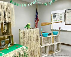 Shipwrecked VBS- Imagination Station - My Heart Lives Here