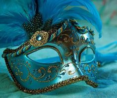 """According to Lilly's Erotic stories """"The Master"""". The women wearing a mask with feathers is an Alpha Woman."""