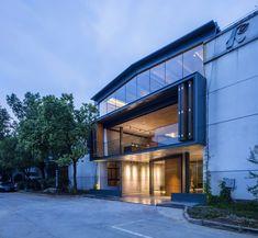 Gallery of MISA Studio / Wanjing Design - 1