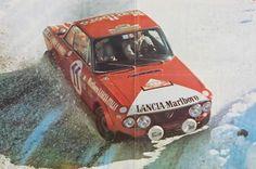 Lancia Fulvia Coupé HF - page 14 Rally Raid, Fiat Abarth, Motosport, Sport Cars, Porsche 911, Cars And Motorcycles, Arcade, Automobile, Racing