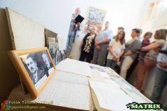 XLII. BÉTAZEN - Kőbe Vésett Emlékezet :: BékésMátrix Kobe, Event Ticket, Polaroid Film, Cuba