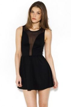 I love this dress! Maybe for one of the bachelorette parties this summ!