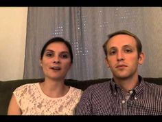 Mark and Estzi share about the current refugee ministry opportunities in Hungary and why them being there at this time is worth it.