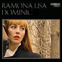 "Ramona Lisa Announces ""Dominic"" EP - #AltSounds"