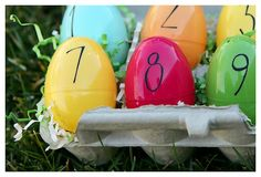 Easter count down