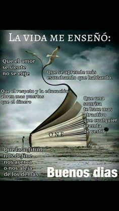 Pin by jean gonzalez on frases y frases Good Morning Messages, Good Morning Greetings, Good Morning Quotes, Spanish Inspirational Quotes, Spanish Quotes, Amor Quotes, Words Quotes, Best Quotes, Love Quotes