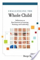 Challenging the Whole Child