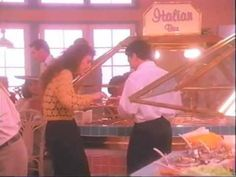 Sizzler, 1991: They Came for the Sizzle, Stayed Because They Were Big Haired, Freedom Loving Patriots - Neatorama