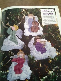 BAND OF ANGELS 1/3