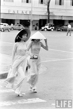 Sài Gòn Một Thời Để Nhớ – 1961 | Việt Anh