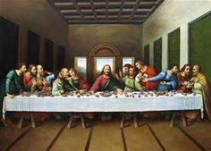 Leonardo da Vinci original picture of the last supper painting is shipped worldwide,including stretched canvas and framed art.This Leonardo da Vinci original picture of the last supper painting is available at custom size. Leonardo Da Vinci Pinturas, Leonardo Vinci, Michelangelo, Leonardo Da Vinci Zeichnungen, Jesus Last Supper, The Last Supper Judas, The Last Supper Original, Da Vinci Last Supper, Eucharist