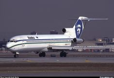 Boeing 727-227/Adv - Alaska Airlines | Aviation Photo #0169014 | Airliners.net