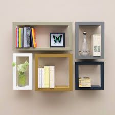 Αποτέλεσμα εικόνας για ραφια τοιχου για βιβλια