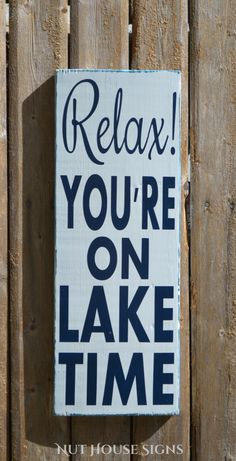 Wooden Decor Signs Beauteous Lake House Decor Rustic Lake Sign Memories Made At The Lake Last A Design Inspiration
