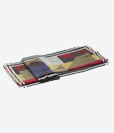 JACQUARD SCARF from Zara