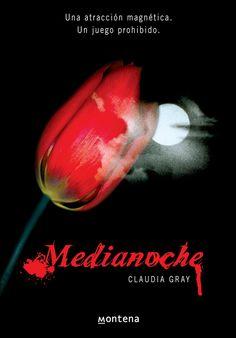 Medianoche / Claudia Gray http://encore.fama.us.es/iii/encore/record/C__Rb2618887?lang=spi