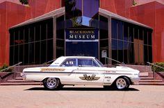 64 Ford Thunderbolt