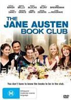 The JANE AUSTEN BOOK CLUB $9.99
