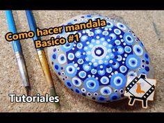 Pintando mandalas en vivo (grupo facebook) - YouTube
