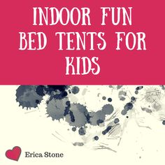 16 Best Bed Tents For Kids Images Bed Tent House Styles