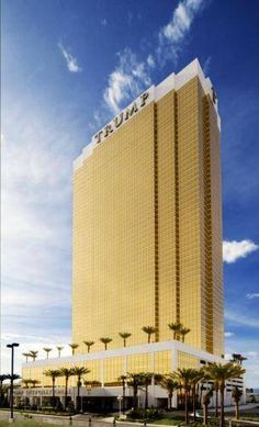 trump international hotel las vegas - Recherche Google