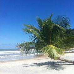 Prainha, Itacaré - Bahia