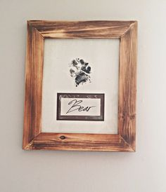 pet paw print art Cats is part of - dog paw print art Paw Print Art, Art Prints, Dog Paw Prints, Paw Print Crafts, Dog Corner, Leelah, Dog Rooms, Pet Paws, Pet Memorials