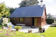 Objekt-Nr. 78664: Ferienhaus für 4 Personen in Denneville