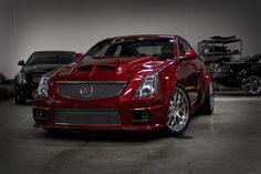 """The Muscle Car History Back in the and the American car manufacturers diversified their automobile lines with high performance vehicles which came to be known as """"Muscle Cars. Cadillac Cts Coupe, Wide Body Kits, Mustang Cars, Pontiac Gto, American Muscle Cars, Car Manufacturers, Amazing Cars, Awesome, Sport Cars"""